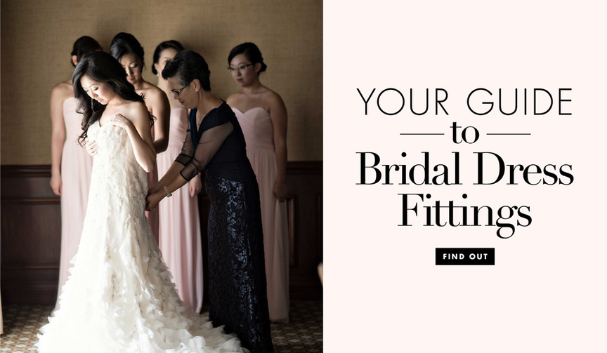 what you can expect from a bridal dress wedding gown fitting session tips