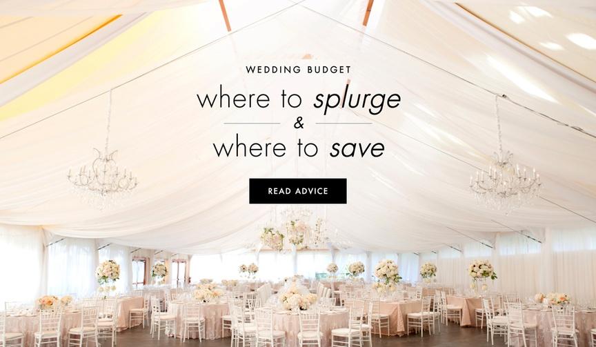 Debbie Geller Expert Wedding Budget Advice