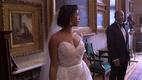 Eveliza and Alfredo's wedding video.