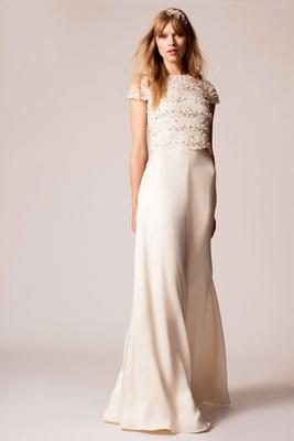 6791174493 Wedding Dresses  Temperley London Bridal Autumn Winter 2016 - Inside ...