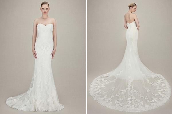 Wedding Dresses: Enzoani 2016 Bridal Collection