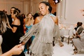 "r&b singer durrell ""tank"" babbs & zena foster wedding, destiny's child kelly rowland dancing"