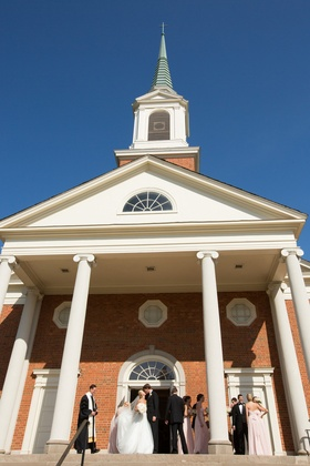 First Presbyterian Church in Charlottesville