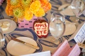 Red delicious apple teacher school theme bridal shower apple of my eye carved apple on table