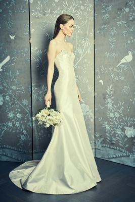 Glamorous Wedding Gowns Inspired by Old Hollywood by Legends Romona ...