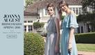 Joanna August bridesmaid dresses spring 2016 styles