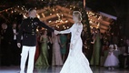 Meredith Muecke & Captain Anson Howard's wedding video by Mason Jar Films.