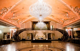 the venetian in garfield new jersey wedding, san francisco giants joe panik's wedding