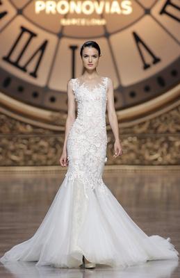 Atelier Pronovias 2016 Verdana Wedding Dress