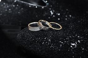 jimmy choo glitter black sparkle dress shoes with trendy stylish men's band engagement ring wedding