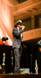 "tim mcgraw performs at wedding, ""my little girl"" father-daughter dance performed by Tim McGraw"