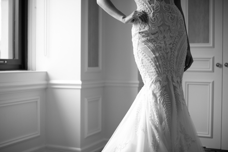 Chicago's exclusive retailer for the Pallas Couture and Pallas Collective bridal collections!  Dimit