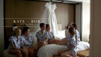 Kate Shaugnessy and Robert Biggar's Wedding Video