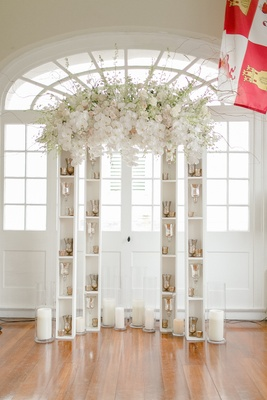 Arches and Chuppahs: 19 Gorgeous Wedding Arbors and Canopies ...