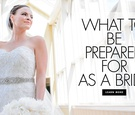 most surprising parts of wedding planning, wedding planning advice from brides
