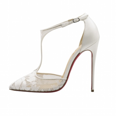 reputable site 323f2 0cf50 Wedding Shoes: 20 Reasons Why We Love Louboutin - Inside ...