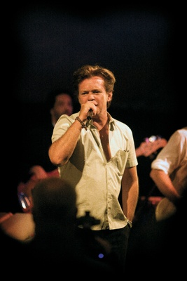 john mellencamp sings at daughter's wedding