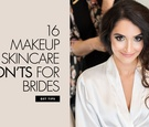 bridal beauty mistakes to avoid before the wedding