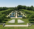 Wedding ceremony venues in New York castle Oheka Castle wedding ideas