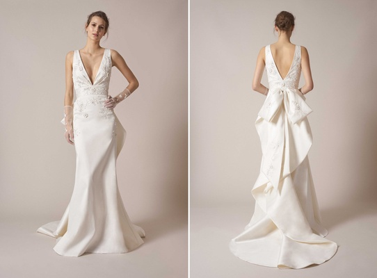 Wedding Dresses Sachin Babi Ss17 Debut Bridal