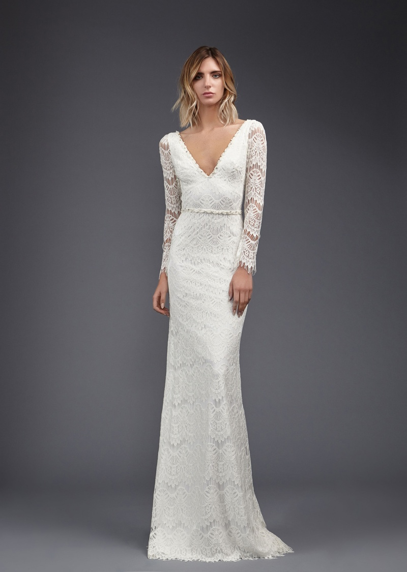 Wedding Dresses: Victoria Kyriakides Spring 2017 Collection - Inside ...