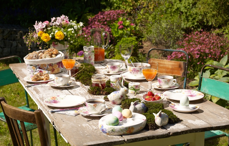 Boho Backyard Brunch Birthday