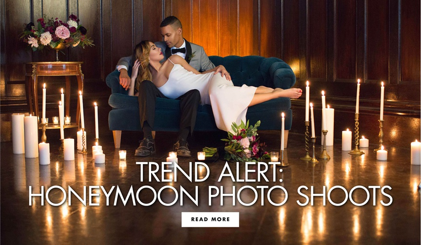 getting a photoshoot done during honeymoon, newlywed shoot on honeymoon
