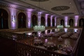 omni william penn grand ballroom wedding reception