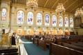 st. edward roman catholic church palm beach chandeliers church wedding, destination wedding