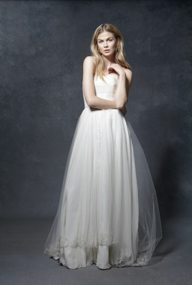 Ivy & Aster Fall 2015 Wanderlust Here and Now Wedding Dress