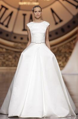 Atelier Pronovias 2016 Vela Wedding Dress