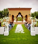 Grand Del Mar Aria Pavillion ceremony space