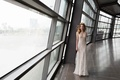 Limor Rosen 2017 Clara wedding dress v-neck nude lining low back Urban Dreams collection