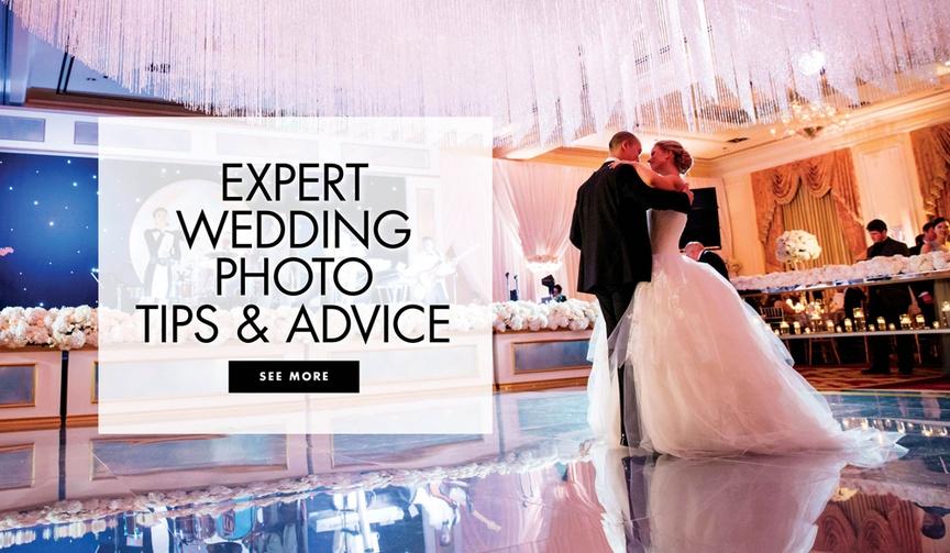 Expert wedding photo tips and advice from wedding photographer Stephen Karlisch Karlisch Photography