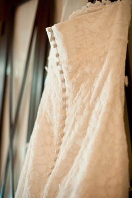 Giselle wedding dress by designer Kristie Kelly