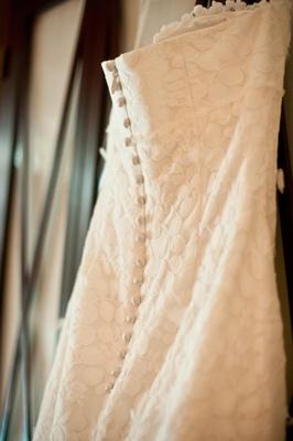 Giselle wedding dress by designer Kristie Kelly