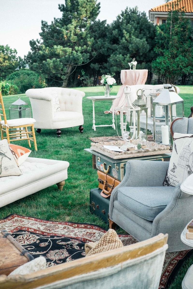 Brilliant Reception Decor Photos Outdoor Lounge Area With Furniture Machost Co Dining Chair Design Ideas Machostcouk