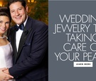 wedding jewelry tips taking care of your pearls how to care for pearl jewelry from your wedding
