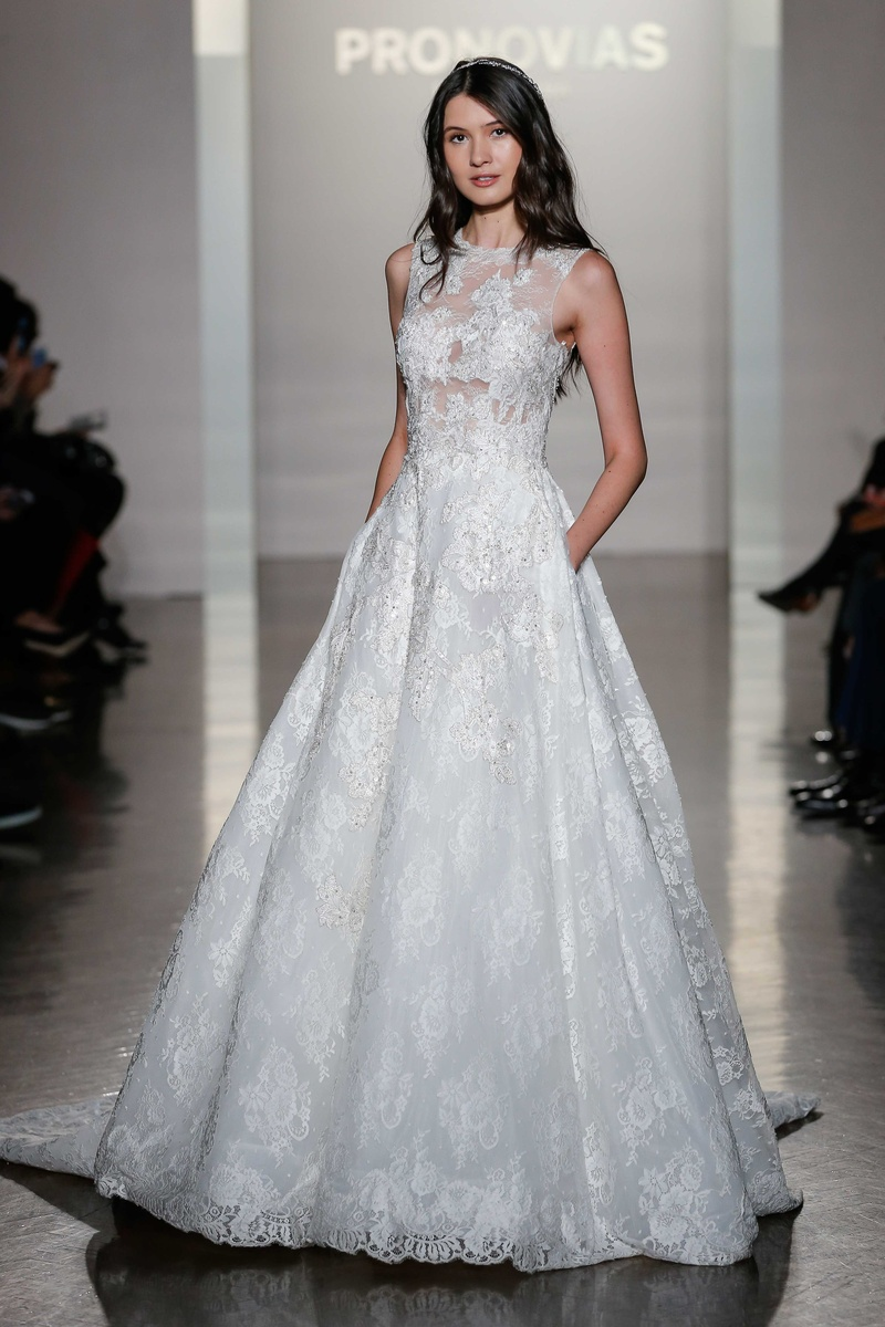 Bridal Week Bridal Gowns Inspired By Night Sky From Atelier