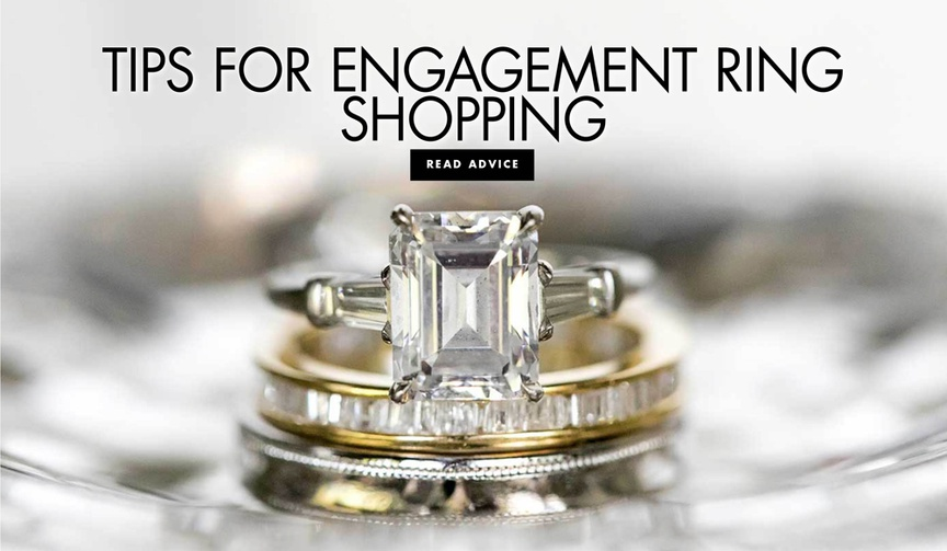 Find out methods to make sure you find the right engagement ring.
