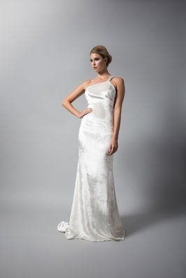 White Gowns 2018