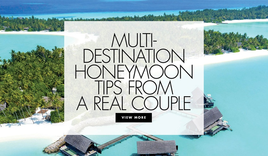 honeymoon tips, luxury honeymoon, month-long honeymoon, Japan, Bali, Singapore, the Maldives, Dubai