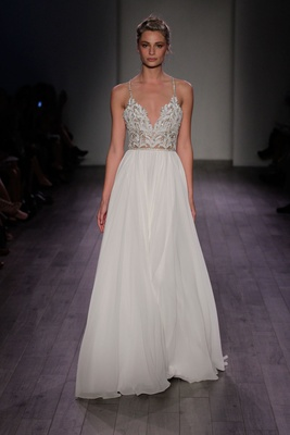 Wedding Dresses Hayley Paige Spring 2016 Bridal