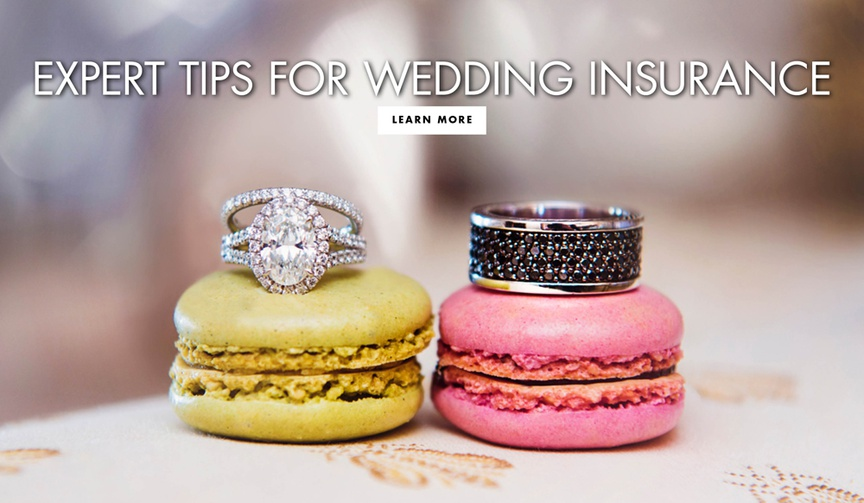 why you should get wedding insurance, the importance of wedding insurance