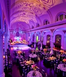 Event venue in downtown Los Angeles