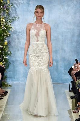 Bridal Fashion Week: Theia Fall 2018 - Inside Weddings