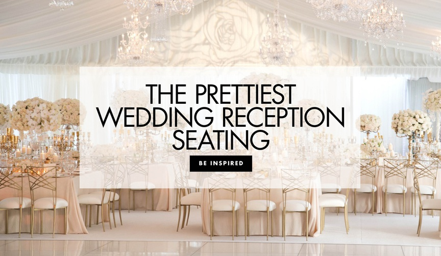 The prettiest wedding reception seating chair ideas chameleon chair collection reception seats