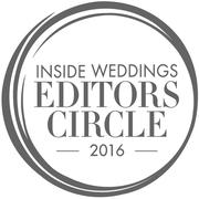 Inside Weddings Vendor Badge Preview