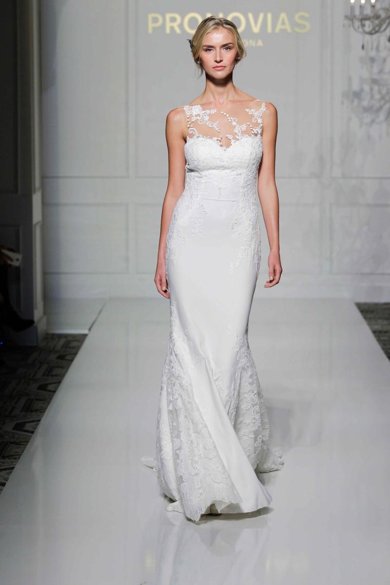 La Sposa  Collections  Bridal Dresses