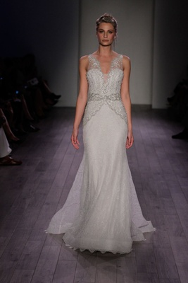 Lazaro Wedding Dresses: Spring 2016 Bridal Collection - Inside ...